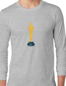 Character Building - Oscar Noms Long Sleeve T-Shirt
