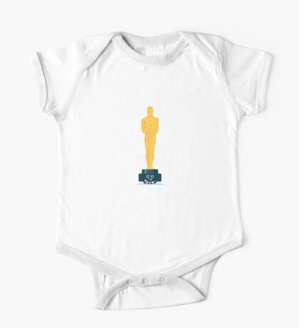 Character Building - Oscar Noms Kids Clothes