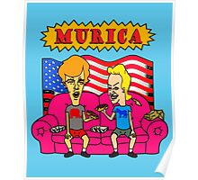 Couch Politcs Poster