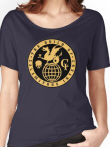 The Venture Brothers - Guild of Calamitous Intent Women's Relaxed Fit T-Shirt