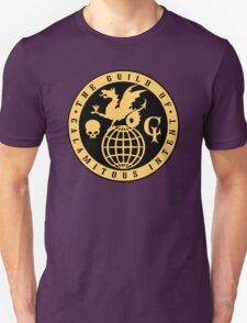 Guild of Calamitous Intent T-Shirt