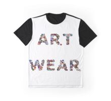 ART WEAR Graphic T-Shirt