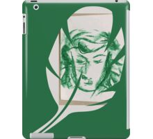 Jeremy in a feather iPad Case/Skin