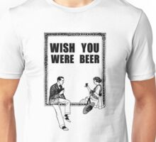 Awesome Drunk Party Time Beer Vintage Unisex T-Shirt