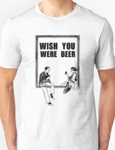 Awesome Drunk Party Time Beer Vintage T-Shirt