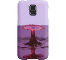 The Cake Stand Samsung Galaxy Case/Skin
