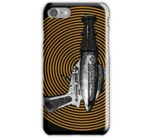 Disintegrator iPhone Case/Skin