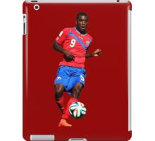 Joel Campbell iPad Case/Skin