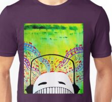 Just Jam'n To Some Tunes Unisex T-Shirt