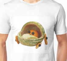 The Veggies - Sweet Baby James Unisex T-Shirt