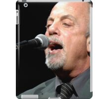 Billy Joel Sing iPad Case/Skin