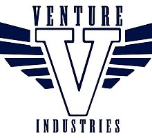 Venture Industries - Wings by jester6873