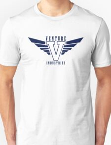 Venture Industries - Wings T-Shirt