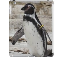 Humboldt Penguin iPad Case/Skin