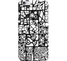 Abstracting the City iPhone Case/Skin