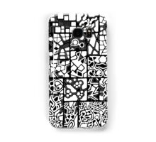 Abstracting the City Samsung Galaxy Case/Skin