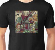 A Lot Like Birds - Conversation Piece - T-Shirt Unisex T-Shirt