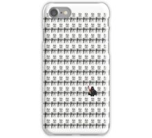 Star Wars - Where is Vader iPhone Case/Skin