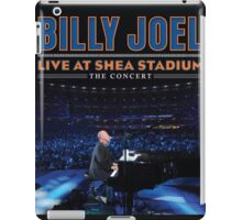 The Concert Billy Joel iPad Case/Skin