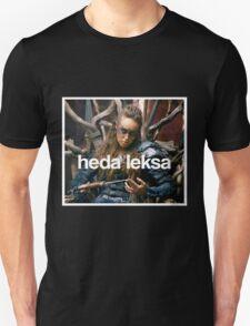 The 100 - Heda Leksa T-Shirt