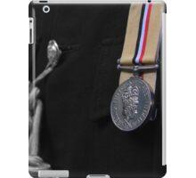 Standing Proud iPad Case/Skin