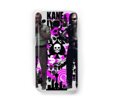 Kane & Lynch Samsung Galaxy Case/Skin