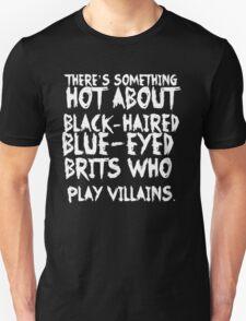 British Villains II T-Shirt