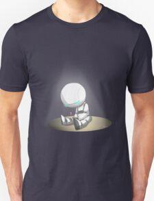 Marvin the Robot Unisex T-Shirt