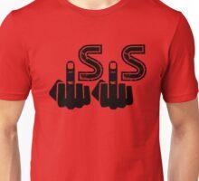 F@ck Isis 3 Unisex T-Shirt