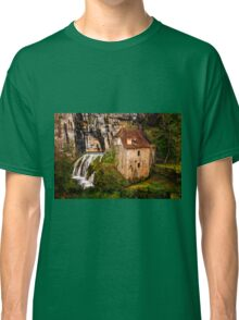 Old Mill Classic T-Shirt