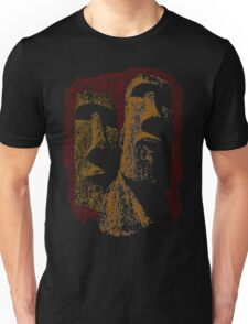Rapa Nui Unisex T-Shirt