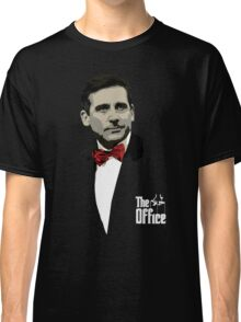 The Office: Godfather Michael Scott Classic T-Shirt