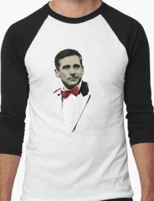 The Office: Godfather Michael Scott Men's Baseball ¾ T-Shirt