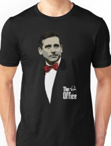 The Office: Godfather Michael Scott Unisex T-Shirt