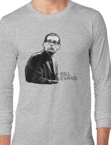 Bill Evans T-Shirt Long Sleeve T-Shirt