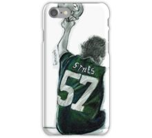 packers dork iPhone Case/Skin