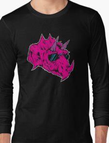 Triceraboss No. 1 Long Sleeve T-Shirt