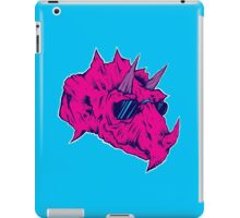 Triceraboss No. 1 iPad Case/Skin