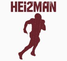 Derrick Henry Heisman Kids Tee