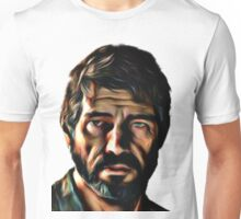 Joel The Last Of Us Unisex T-Shirt