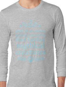 Mythical Creatures II Long Sleeve T-Shirt