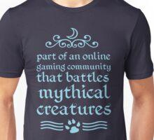 Mythical Creatures II Unisex T-Shirt