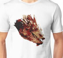 Smaug the Unassessably Wealthy Unisex T-Shirt