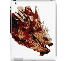Smaug the Unassessably Wealthy iPad Case/Skin