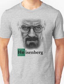Heisenberg tshirt T-Shirt