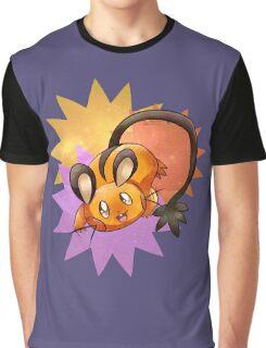 Dedenne BA-BAAAAMMM Graphic T-Shirt