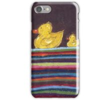 The Family Outing iPhone Case/Skin