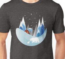 Snowing Boubble Unisex T-Shirt