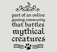 Mythical Creatures Unisex T-Shirt
