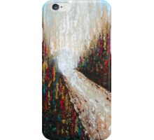 Into deep iPhone Case/Skin